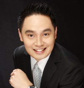 Eric Poh